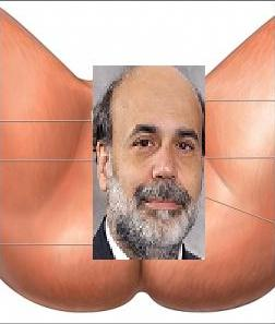 Bernanke diagram
