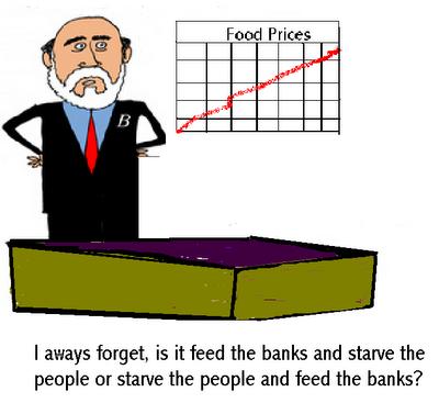 Bernanke inflation