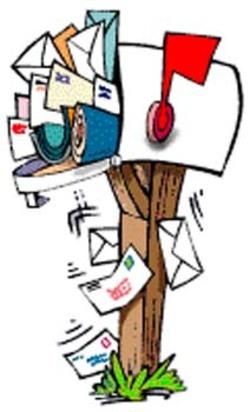 Fullmailbox