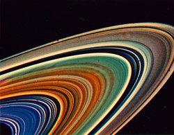 Saturnrings